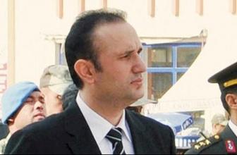 Savcı Murat Uzun cinayeti şüphelisi PKK'lı sınırda yakalandı