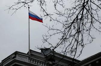 ABD bayrağı indirince Rusya ayağa kalktı