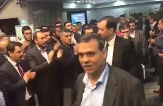 AK Parti ile MHP birbirine girdi! Böyle yuhaladılar