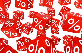 Ziraat Bankası konut kredisi faiz oranlarını indirdi