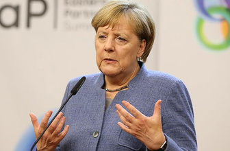 Merkel'den nükleer anlaşma tepkisi! Avrupa artık ABD'ye güvenemez