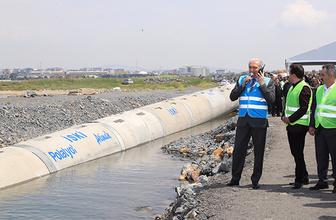 İBB Başkanı Uysal: 'İstanbul'daki atık suların yüzde 99'u arıtılıyor'