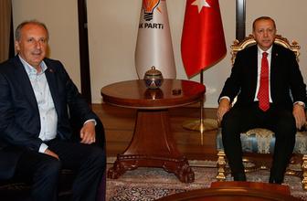 Demirtaş'ın mesajını iletti Erdoğan bakın ne cevap verdi