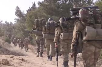 Tunceli'de PKK'dan hain tuzak