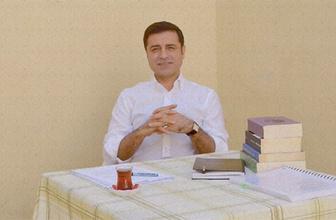 Demirtaş'tan herkesi şaşırtacak PKK çıkışı!