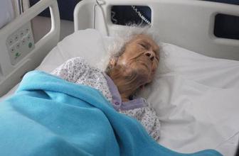 Yalova'da 108 yaşındaki kadın hastaya başarılı ameliyat