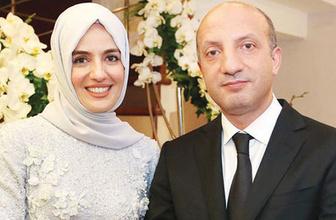 Erdoğan'ın danışmanı evlilik yolunda ilk adımı attı! Nişanlısı kim?
