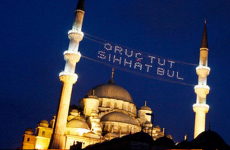 Ramazan'da oruçluyken cünüp olmak orucu bozar mı-Diyanet cevabı