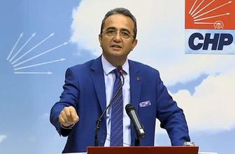 Bahçeli'nin af önerisine CHP'den yanıt!