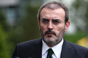 AK Partili Mahir Ünal'dan Muharrem İnce'ye FETÖ yanıtı!