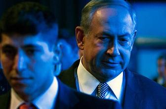 Binyamin Netanyahu'dan Kudüs açıklaması