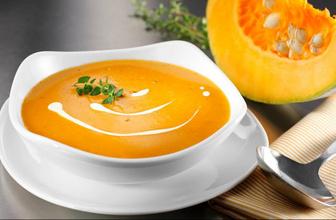 Bal kabağı Çorbası nasıl yapılır?