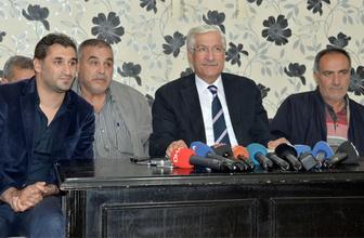 Vatan Partisi'nde 'HDP'yi kapatırım' istifaları