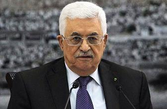 Mahmud Abbas hastaneye kaldırıldı! Sıcak gelişme