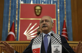 Kılıçdaroğlu'ndan dinleme iddiası Almanya'yı hedef aldı