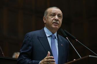Erdoğan'dan Netanyahu'ya çok sert yanıt