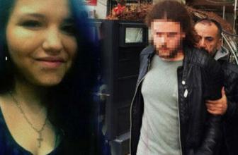 Kız arkadaşını kılıçla öldürmüştü: Skandal ifade!