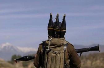 Jandarma karakoluna saldırı: Yaralı askerler var