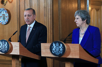 Daily Telegraph'tan dikkat çeken Erdoğan yorumu!