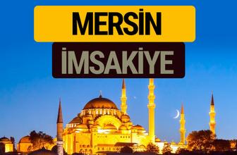 Mersin İmsakiye 2018 iftar sahur imsak vakti ezan saati