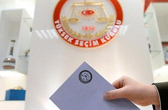 Afyon MHP milletvekili adayları kesinleşen liste