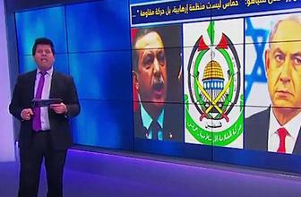 Arap spikerin Erdoğan sözleri paylaşım rekoru kırdı