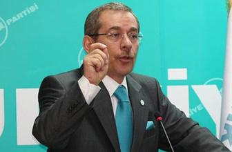 CHP'nin adayı Abdullatif Şener mi? Olay açıklama