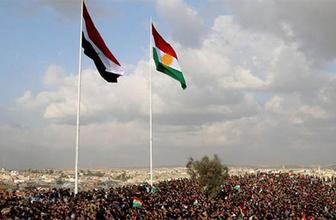 Barzani duyurdu: Mutabakat sağlandı
