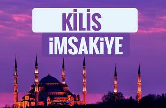 Kilis iftar saati sahur imsak vakti-2018 Kilis İmsakiyesi