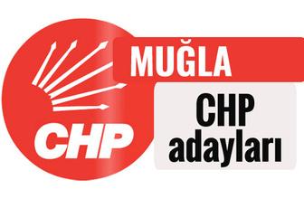 CHP Muğla milletvekili adayları kimler 2018 listesi
