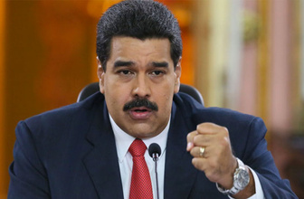 Venezuela'daki seçimi kazanan belli oldu