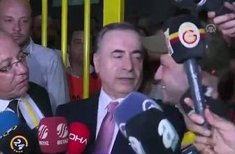 Çukur'un Aliço'su Rıza Kocaoğlu, Mustafa Cengiz'in canlı yayınına