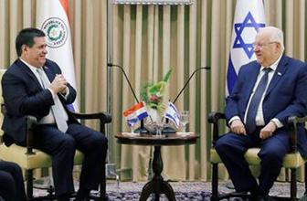 ABD'den sonra bir ülke daha Kudüs'te büyükelçilik açtı