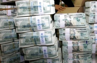 Yurt dışına böyle para kaçırmışlar! 100 milyon dolara tedbir konuldu