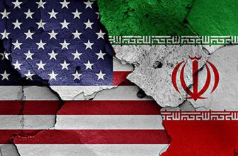 İran'dan ABD'ye tehdit! Ağzına yumruğu yapıştıracağız