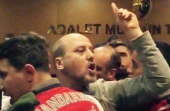 HDP'den milletvekili adayı Ahmet Şık duruşmaya çıktı