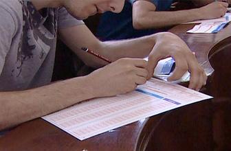 KPSS 2018 önlisans sınavı ne zaman-Ortaöğretim/Ön Lisans KPSS sınavı