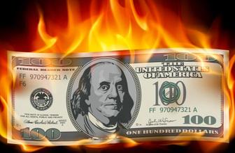 Dolar neden yükseliyor bomba iddia doğru mu?