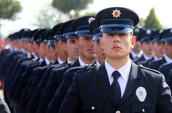 Flaş açıklama! 25 bin 500 polis alınacak işte aranan şartlar...