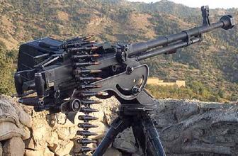 Şemdinli'de kalekola saldıran PKK'lılar neye uğradığını şaşırdı