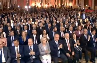 CHP'nin yeni seçim şarkısı belli oldu! Bakın nereden uyarlama