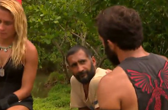 Ümit Karan'dan Turabi'ye: 'Çok tehlikeli olmaya başladın'