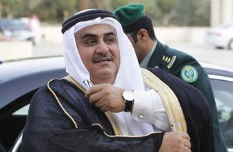 Bahreyn'den küstah Türkiye çıkışı! Başkasına ihtiyacımız yok