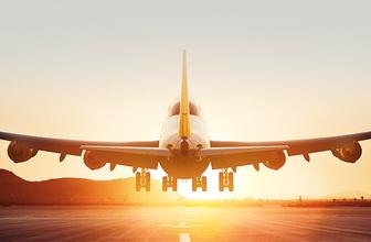 Bakandan yeni havaalanı müjdesi tarih verdi