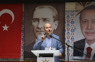 Bakan Soylu: 'Doğu ve Güneydoğu'daki huzur mu battı size?'