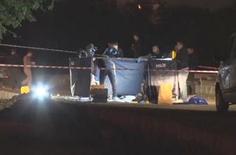 Başakşehir'de iki bavul içinde parçalanmış ceset bulundu