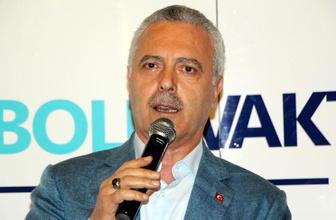 Mustafa Ataş: Erdoğan'ı başkan yapmadan bize ailemiz haramdır