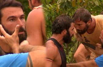 Survivor yeni bölüm fragmanı! Adem ve Turabi çıldırdı!