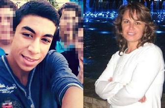 Aile faciası! 17 yaşında anne ve babasını öldürüp...