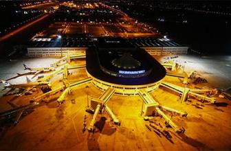 Dev havalimanının yeni sahibi resmen belli oldu!